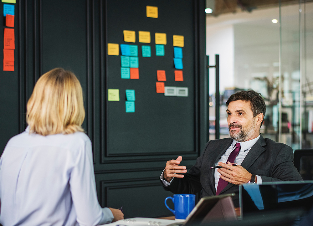 Interviewing 101: How to Navigate the Process from Start to