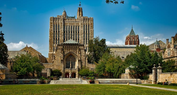 The Top 15 Universities with the Highest Average GPAs