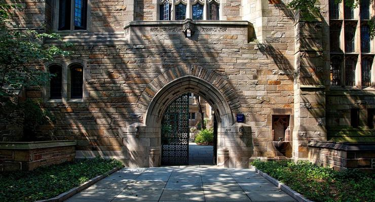 The Top 15 Universities with the Highest Average GPAs | Insights