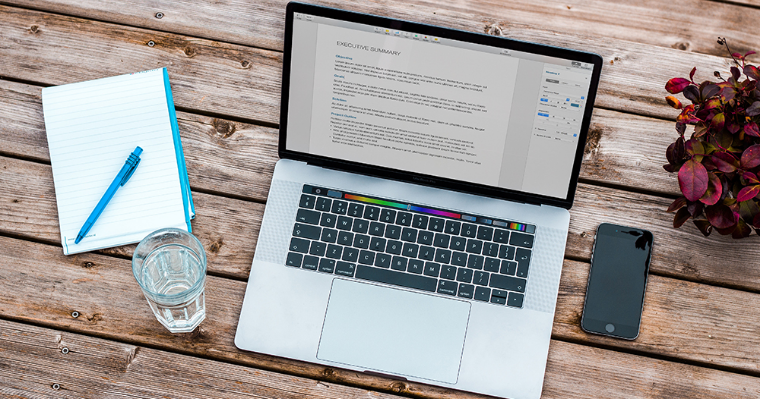 5 Ideas For Revamping Your Resume Design